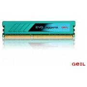 GeIL EVO Leggera DDR3 1600MHz 4GB CL9 (GEL34GB1600C9SC)