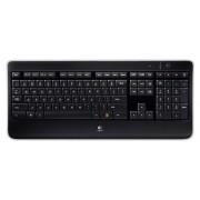 Logitech Wireless Illuminated Keyboard K800 - AP