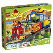 Lego - 10508 - DUPLO Town - Set treno deluxe