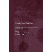 Human Rights in Asia by Randall Peerenboom