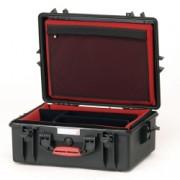 HPRC 2500SD - geanta foto rigida cu interior captusit