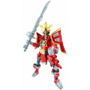 Power Rangers - Mega Figura Ranger Shogun Súper Samurai
