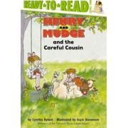 Henry and Mudge and the Careful Cousin by Cynthia Rylant