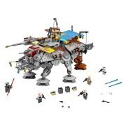 LEGO Vehiculul AT-TE™ al capitanului Rex (75157)