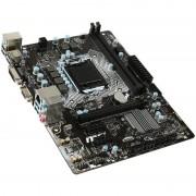 MB, MSI H110M PRO VD /Intel H110/ DDR4/ LGA1151