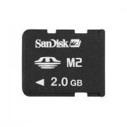 Memorijska kartica MS 2GB M2 Micro bez adaptera Micro SanDisk