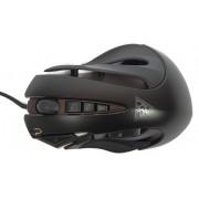 Mouse, Gamdias ZEUS, Wired, Laser, Gaming (GMS1100)
