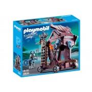 Playmobil Knights, Turnul de atac al Vulturilor