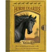 Horse Diaries #6 by Catherine Hapka