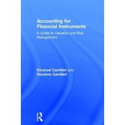 Accounting for Financial Instruments: A Guide to Valuation and Risk Management