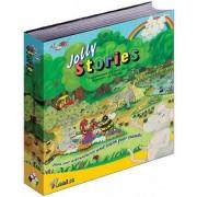 Jolly Stories by Sara Wernham