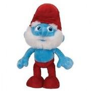 The Smurfs Plush Papa Smurf 10 Inch