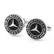 Manžetové knoflíčky Mercedes Benz