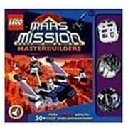 Lego Mars Mission Master Builders