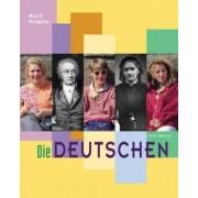 Die Deutschen by Wulf Koepke