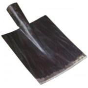 Badile forgiato quadro senza manico 19x22