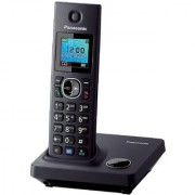 Panasonic KX-TG7851 Cordless Phone with Telephone Answering System Color Display