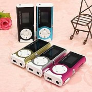 Digital Mp3 Player Ipod with LCD Display
