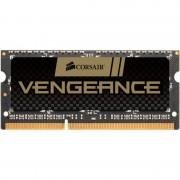 Memorie laptop Corsair 4GB DDR3 1600MHz CL9