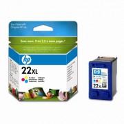 HP Cartus inkjet original, color, capacitate mare hp 22 xl (c9352ce)