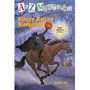 A To Z Mysteries Super Edition 4 by Ron Roy