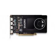 Placa Video profesionala Fujitsu Quadro P2000, 5GB, GDDR5, 160 bit