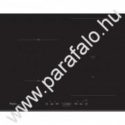 WHIRLPOOL ACM 8100/BF/IXL Beépíthetõ indukciós fõzõlap