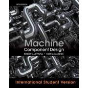 Machine Component Design by Robert C. Juvinall