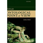 From an Ontological Point of View by Professor in the Philosophy-Neuroscience-Psychology Program John Heil