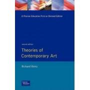 Theories of Contemporary Art by Richard Hertz
