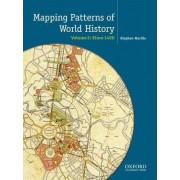 Mapping Patterns of World History, Volume 2 by Stephen Morillo