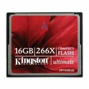 Card Kingston CF 16 GB Ultimate 266x