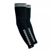 Compressport Pro Racing Arm Compression Sleeves Black T4