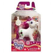 My Little Pony G3: Wondermint - Friendship Ball Jewel Pony Figure with Jeweled Cutie Mark