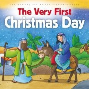 The Very First Christmas Day - Minibook by Jan Godfrey