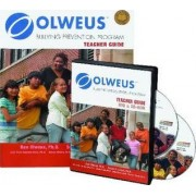 Olweus Bullying Prevention Program by Dan Olweus