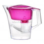 Кана за вода TWIST - виолетов - код В365