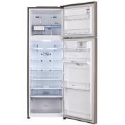 LG GL-I322RPZX 308L Double Door Frost Free Refrigerator