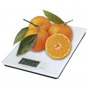 Digitálna biela kuchynská váha TY3101