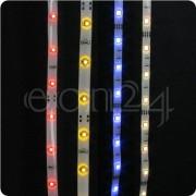 GEV LED Leuchtstreifen Set 1m RGB mit Fernbedienung