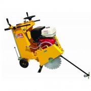 Masina de taiat beton/asfalt AGT MTBA 451 HB, motor Honda GX390, 13 CP, 450 mm