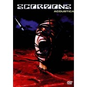 Scorpions - Acoustica (0886977621895) (1 DVD)