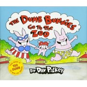 The Dumb Bunnies Go to the Zoo by Dav Pilkey