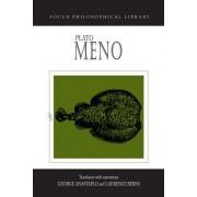 Plato's Meno by George Anastaplo
