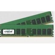Crucial ct2 K204872bm160b DDR3 32 Go (2 x 16 Go) Kit mémoire DIMM 240 broches – Noir/Vert