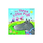Three Little Pigs (Fairy Tales)