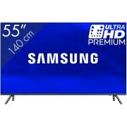 Samsung UE65MU7070 65'' 4K Ultra HD Smart TV Wi-Fi Titanium LED TV