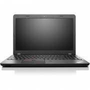 Laptop Lenovo ThinkPad E560 15.6 inch HD Intel Core i5-6200U 4GB DDR3 500GB HDD FPR Graphite Black
