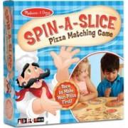 Joc educativ Speedy Pizza