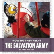 The Salvation Army by Katie Marsico